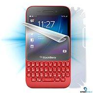 ScreenShield pro Blackberry Q5 na celé tělo telefonu