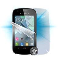 ScreenShield pro Alcatel One Touch 4015D Pop C1 na celé tělo telefonu