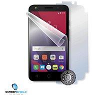 ScreenShield pro Alcatel Pixi 4 (5) na celé tělo telefonu