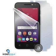 ScreenShield pro Alcatel Pixi 4 (4) na celé tělo telefonu