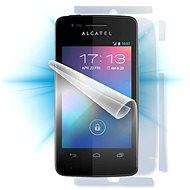 ScreenShield pro Alcatel One Touch 4030D S Pop Dual-Sim na celé tělo telefonu