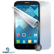 ScreenShield pro Alcatel OneTouch Pop C9 7047D na celé tělo telefonu