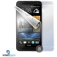 ScreenShield pro HTC One (M7) Dual sim na celé tělo telefonu