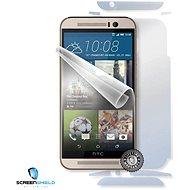ScreenShield pro HTC One (M9) na celé tělo telefonu