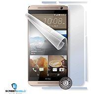 ScreenShield pro HTC One E9+ Dual Sim na celé tělo telefonu
