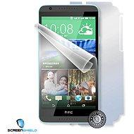 ScreenShield pro HTC Desire 820 pro celé tělo telefonu