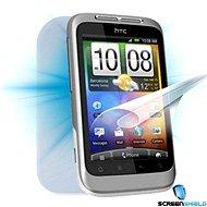 ScreenShield pro HTC Wildfire S pro celé tělo telefonu