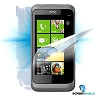 ScreenShield pro HTC Radar na celé tělo telefonu