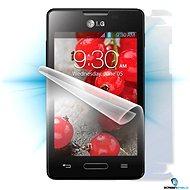 ScreenShield pro LG Optimus L4 II (E440) na celé tělo telefonu