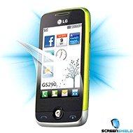 ScreenShield pro LG GS290 na displej telefonu