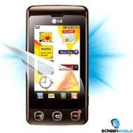 ScreenShield pro LG KP500 na displej telefonu