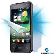 ScreenShield pro LG Optimus 2X (P990) pro celé tělo telefonu