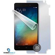 ScreenShield pro Xiaomi REDMI 3S na celé tělo telefonu