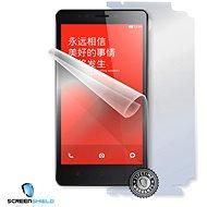 ScreenShield pro Xiaomi Hongmi REDMI Note na celé tělo telefonu