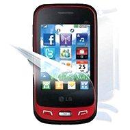 ScreenShield pro LG T565 Viper na celé tělo telefonu