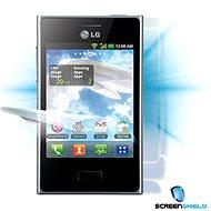 ScreenShield pro LG F60 (D390n) na displej telefonu
