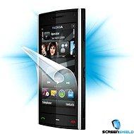 ScreenShield pro Nokia X6 na displej telefonu