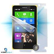 ScreenShield pro Nokia X RM980 na celé tělo telefonu