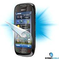 ScreenShield pro Nokia C7 na displej telefonu