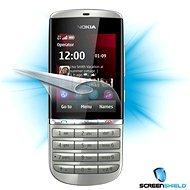 ScreenShield pro Nokia Asha 300 na displej telefonu