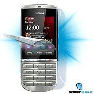 ScreenShield pro Nokia Asha 300 na celé tělo telefonu