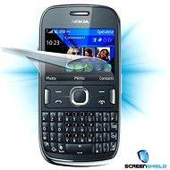 ScreenShield pro Nokia Asha 302 na displej telefonu