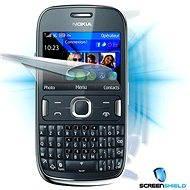 ScreenShield pro Nokia Asha 302 na celé tělo telefonu