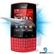 ScreenShield pro Nokia Asha 303 na celé tělo telefonu