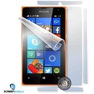 ScreenShield pro Nokia Lumia 435 na celé tělo telefonu