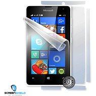 ScreenShield pro Microsoft Lumia 435 RM-1071 na celé tělo telefonu