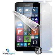 ScreenShield pro Microsoft Lumia 640 XL RM-1062 na celé tělo telefonu