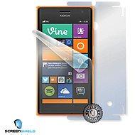 ScreenShield pro Nokia Lumia 735 na celé tělo telefonu