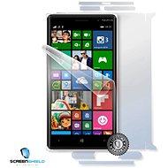 ScreenShield pro Nokia Lumia 830 na celé tělo telefonu