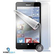 ScreenShield pro Microsoft Lumia 950 XL RM-1085 na celé tělo telefonu