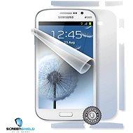 ScreenShield pro SAMSUNG Galaxy Grand Duos i9082 na celé tělo telefonu