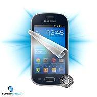 ScreenShield pro SAMSUNG Galaxy Fame Lite S6790 na displej telefonu
