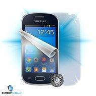ScreenShield pro SAMSUNG Galaxy Fame Lite S6790 na celé tělo telefonu