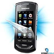 ScreenShield pro Samsung GT-S5620 Monte na displej telefonu