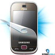 ScreenShield pro Samsung B5722 Dual SIM na displej telefonu