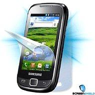 ScreenShield pro Samsung Galaxy 551 (i5510) pro celé tělo telefonu