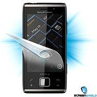ScreenShield pro Sony Ericsson Xperia X2 na displej telefonu
