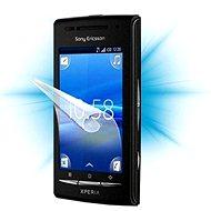 ScreenShield pro Sony Ericsson Xperia X8 na displej telefonu