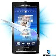 ScreenShield pro Sony Ericsson Xperia X10 na displej telefonu