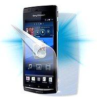 ScreenShield pro Sony Ericsson Xperia ARC pro tělo telefonu