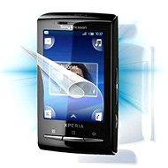 ScreenShield pro Sony Ericsson Xperia Mini pro celé tělo telefonu