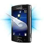 ScreenShield pro Sony Ericsson Xperia Mini Pro na displej telefonu