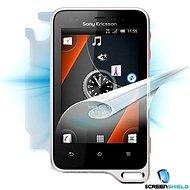 ScreenShield pro Sony Ericsson Active na celé tělo telefonu