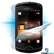 ScreenShield pro Sony Ericsson Live with Walkman na celé tělo telefonu