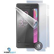 ScreenShield pro Sony Xperia X F5121 na celé tělo telefonu