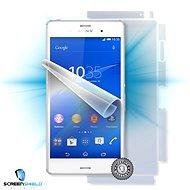ScreenShield pro Sony Xperia Z3 (D6633) na celé tělo telefonu
